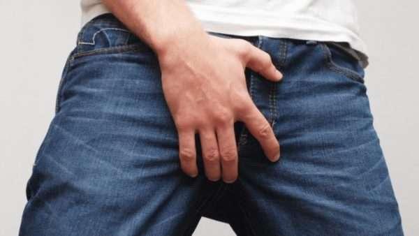 Почему появляется зуд в паху у мужчин, симптомы, лечение, фото на коже. Зуд в паху у мужчин: возможные причины и их лечение.