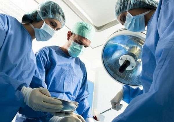 Операция по удалению опухоли
