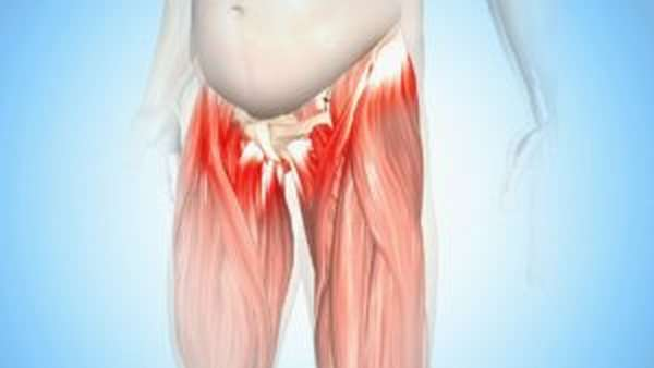 Комплекс упражнений для улучшения состояния воспаленной простаты
