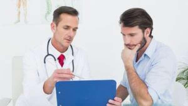 Лечебную схему врач прописывает исходя из результатов обследования