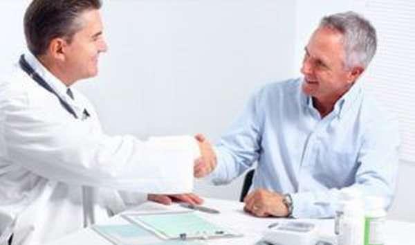 Длительность терапии определяется лечащим врачом