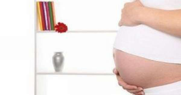 Беременная должна контролировать объем выпитой жидкости