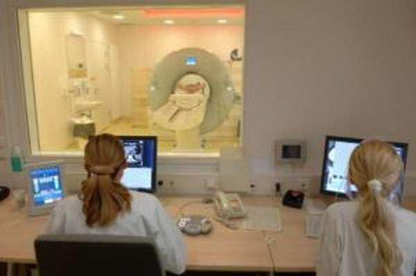 Контроль за проведением МРТ