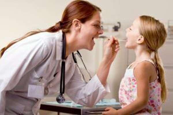 Нефротический синдром у детей