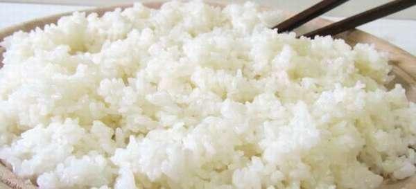 Рис – рекомендуемый продукт при панкреатите