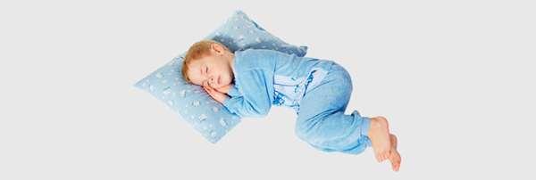 Повышенное потоотделение у ребенка