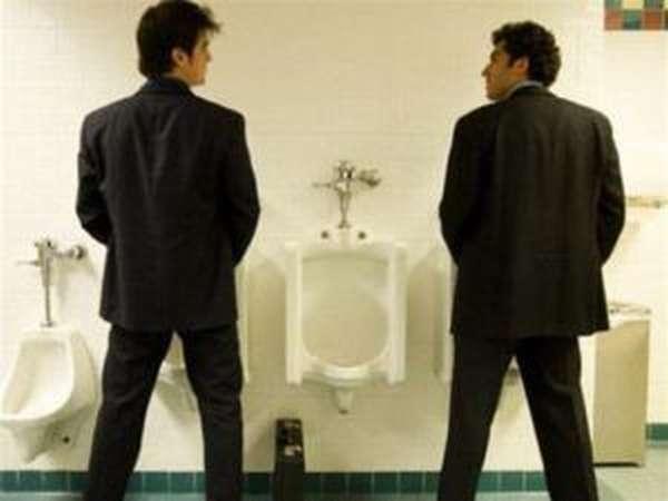 Частое посещение туалета
