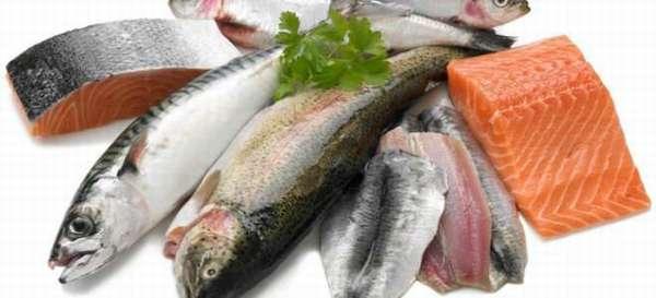 Разрешенные при панкреатите виды морской рыбы?