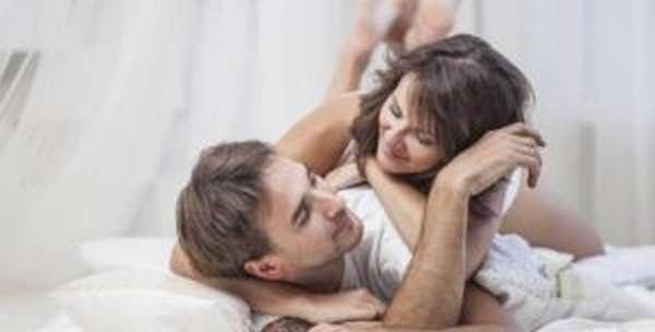 увеличение продолжительности полового акта