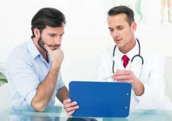Перед применением препарата консультация специалиста обязательна