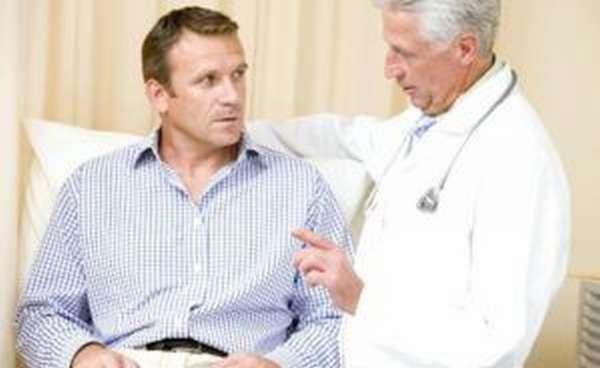 Обращение к опытному медицинскому специалисту