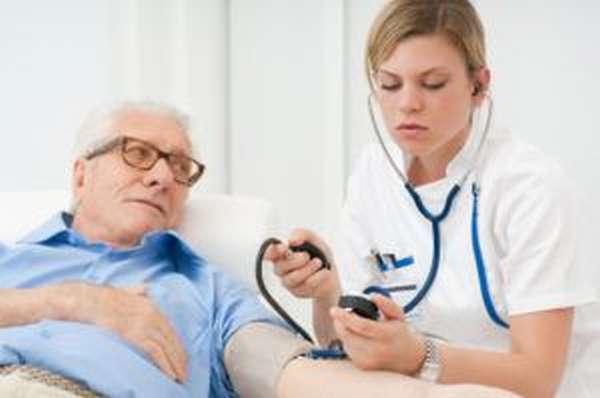Симптомы и признаки почечной колики