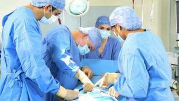 Открытая операция