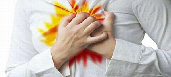 Изжога при заболеваниях поджелудочной железы