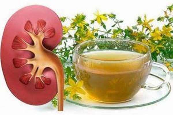 Лечение в домашних условиях строится главным образом на употреблении травяных настоев