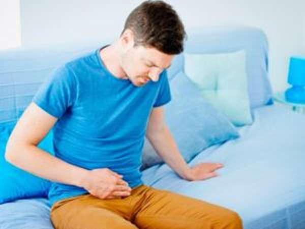 При болях внизу живота и в области мочеиспускательного канала назначают УЗИ простаты