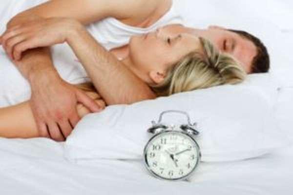 Средняя продолжительность полового акта какая должна быть норма сколько длится