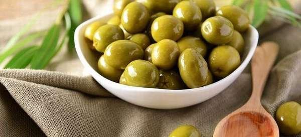 Можно ли употреблять оливки и маслины при панкреатите?
