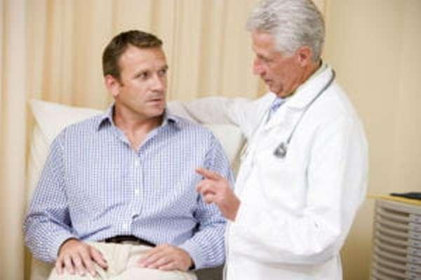 Чем старше мужчина, тем выше риск наступления бесплодия при варикоцеле