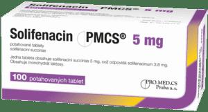 Солифенацин