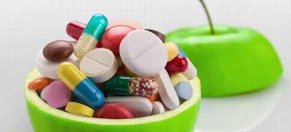 Необходимость применения витаминов при панкреатите