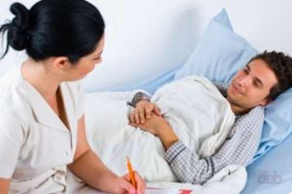 Два дня после операции варикоцеле нужно соблюдать постельный режим