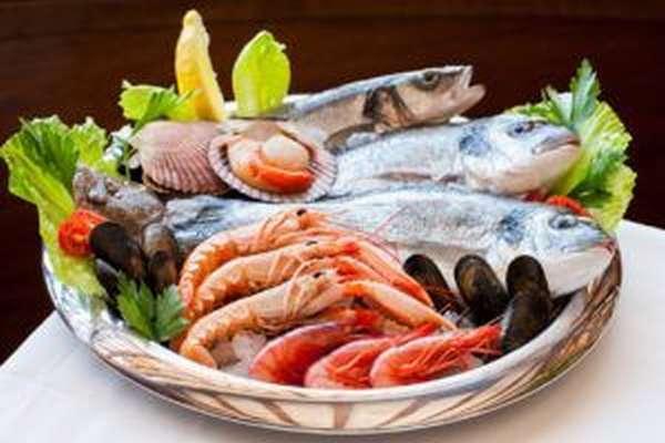 Рыбная продукция богатая фосфором способствует увеличению пениса в длину