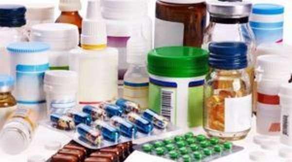 Лечение медикаментозным методом
