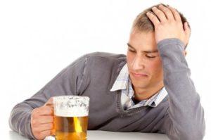 Алкогольное влияние на потенцию