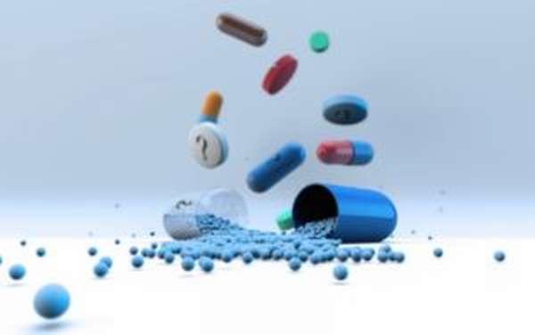 лекарства назначаются только после изучения результатов анализа