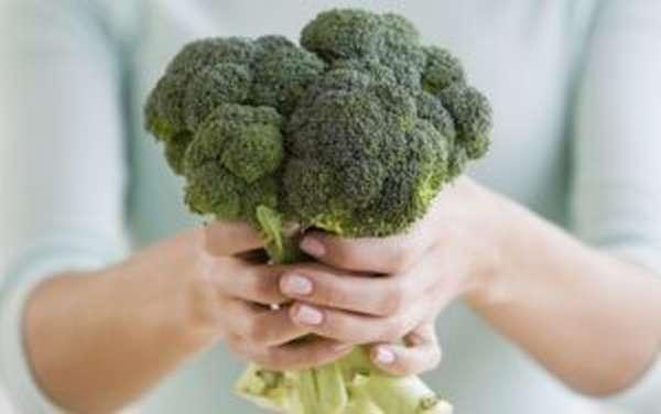 Капуста брокколи способствует выработке тестостерона
