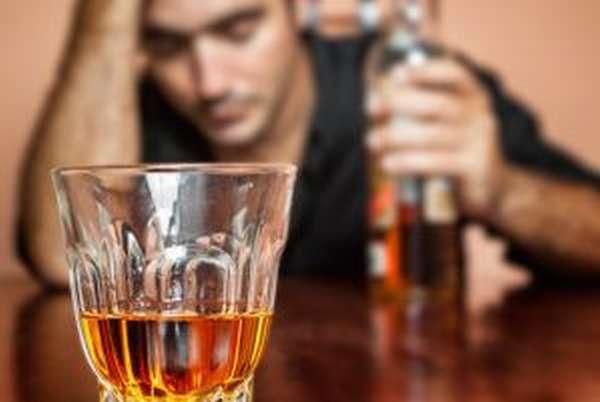 Опьянение мешает получать удовольствие от занятий любовью