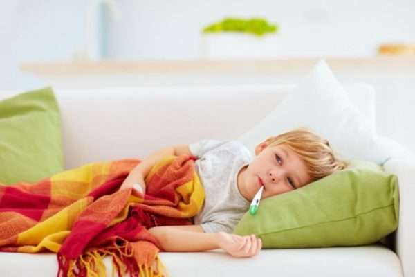 Появляется ли иммунитет после вируса Коксаки?