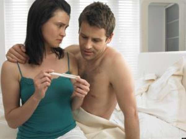 Проблемы с зачатием при хроническом простатите