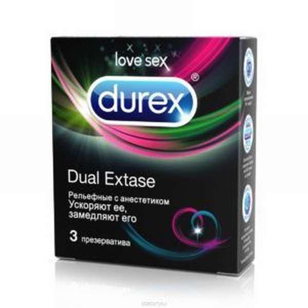 презерватив