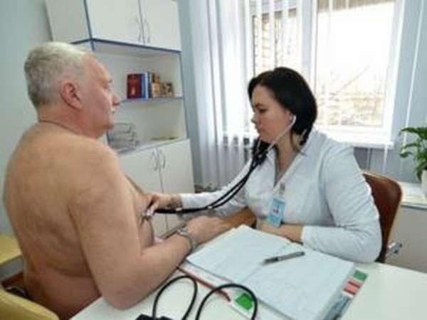 диагностические обследования