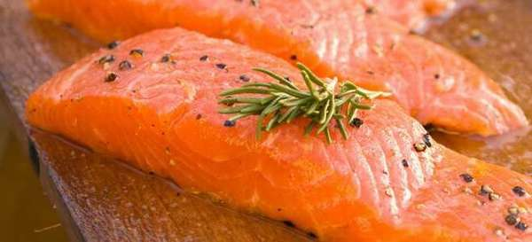 Можно ли есть красную рыбу при панкреатите?