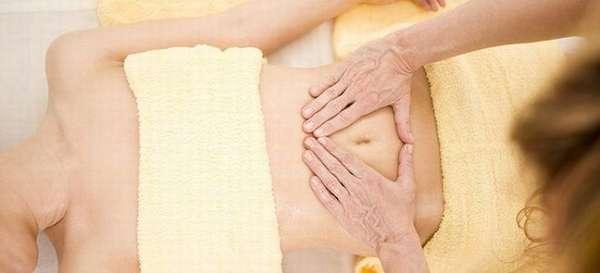 Как массаж помогает при лечении панкреатита