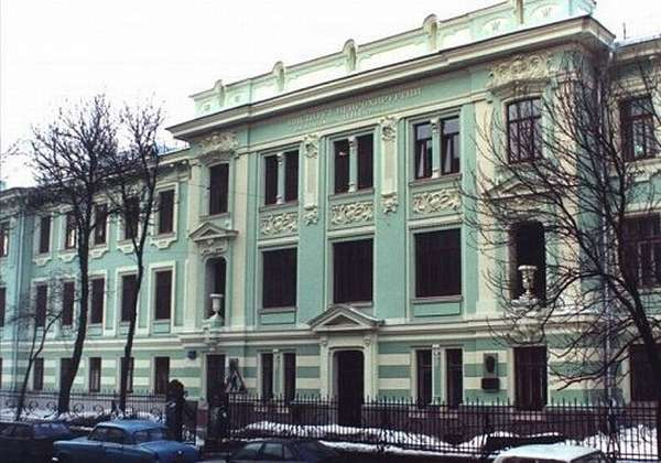 НИИ нейрохирургии Бурденко