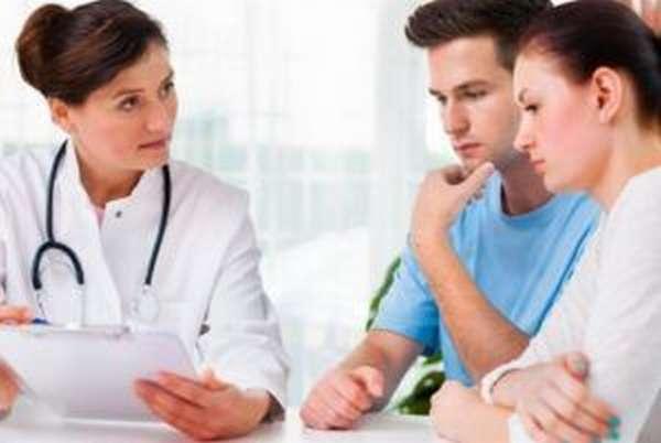 Оба супруга должны пройти комплексное медикаментозное лечение