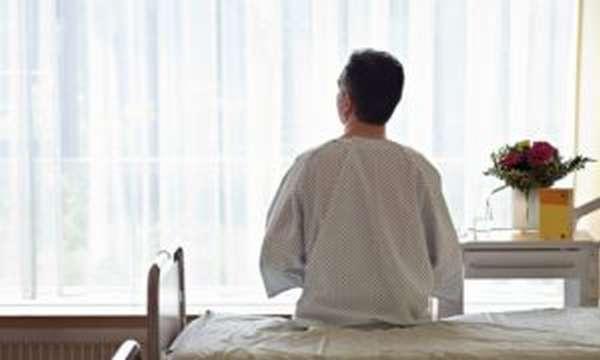 Короткая продолжительность жизни при раке 4 степени