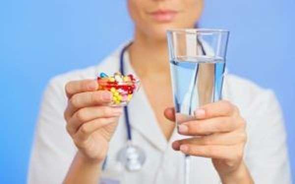 Тиазидные препараты применяются при отравлениях