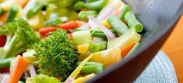 Диетическое питание при реактивном панкреатите