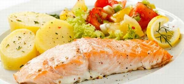 Можно ли кушать рыбу при панкреатите?