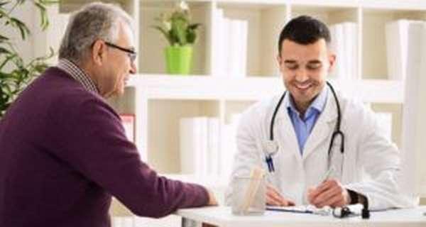 Терапия назначается только лечащим врачом