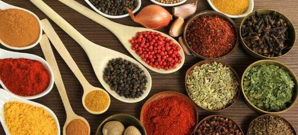 Какие специи можно употреблять при панкреатите и как сделать их домашними лекарствами. Специи для правильного питания