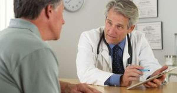 Определить точный диагноз сможет лечащий врач