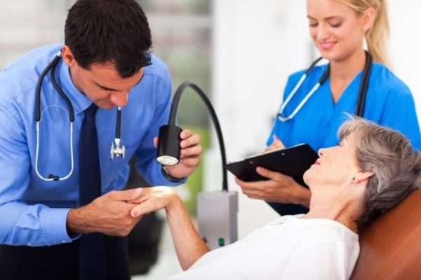 Принципы лечения ВПЧ народными средствами