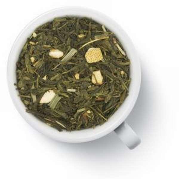 зеленый чай Теавиго