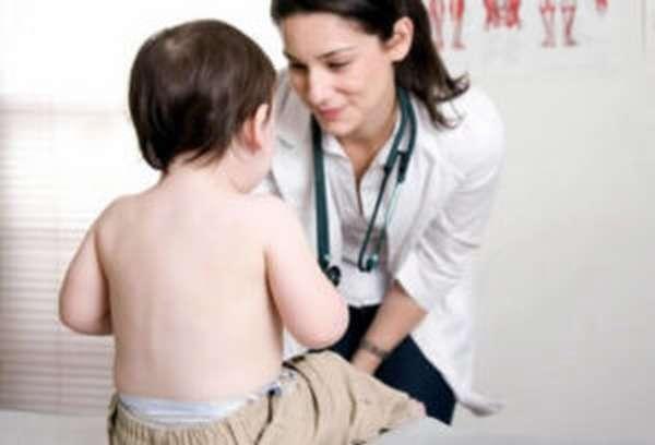 Лечение гипертрофического фимоза у мальчиков